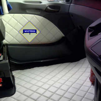 Mats, Doorcards & Seat Wraps